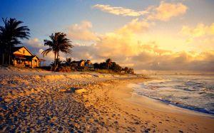 Cuba-Varadero-Beach-at-Dusk1