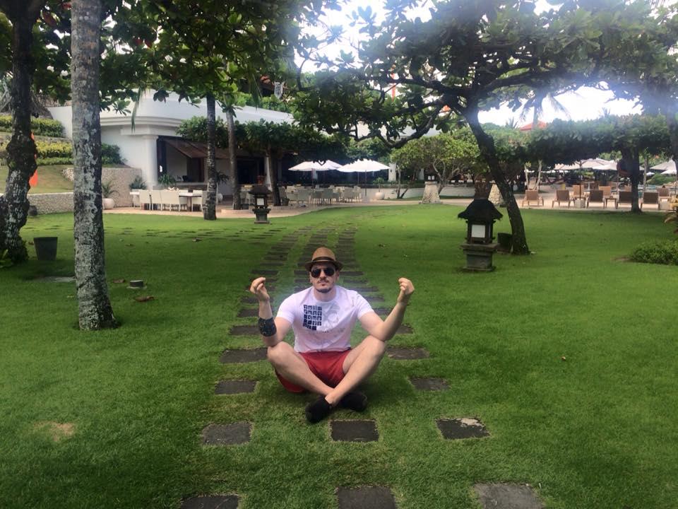 Йога ваканция в Бали
