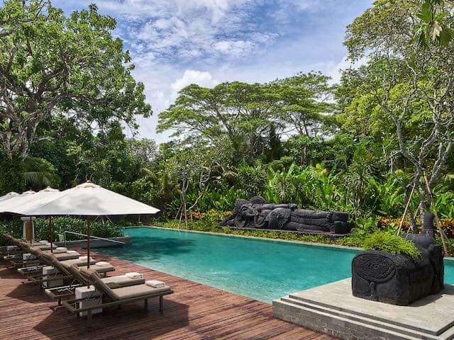 2020 - ваканция в Бали
