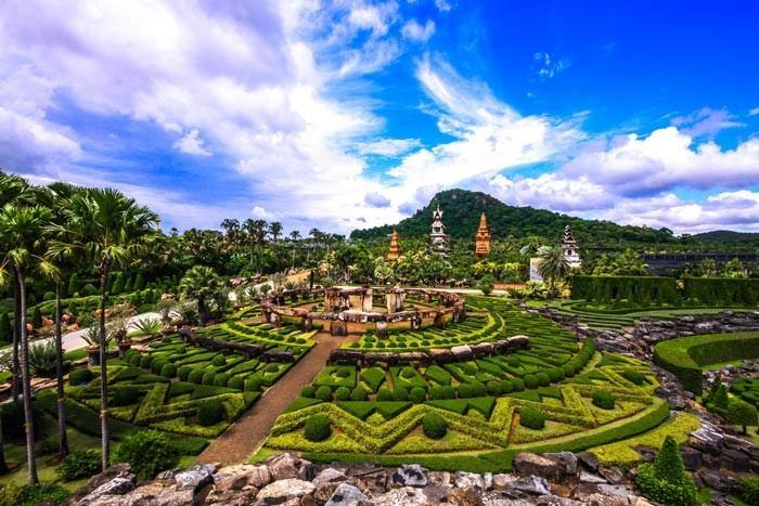 Патая Тайланд